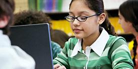 Los alumnos aprenden de  todos los contenidos.
