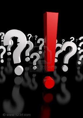 3947785-demasiadas-preguntas-s-lo-un-signo-de-exclamaci-n-3d-hi-res