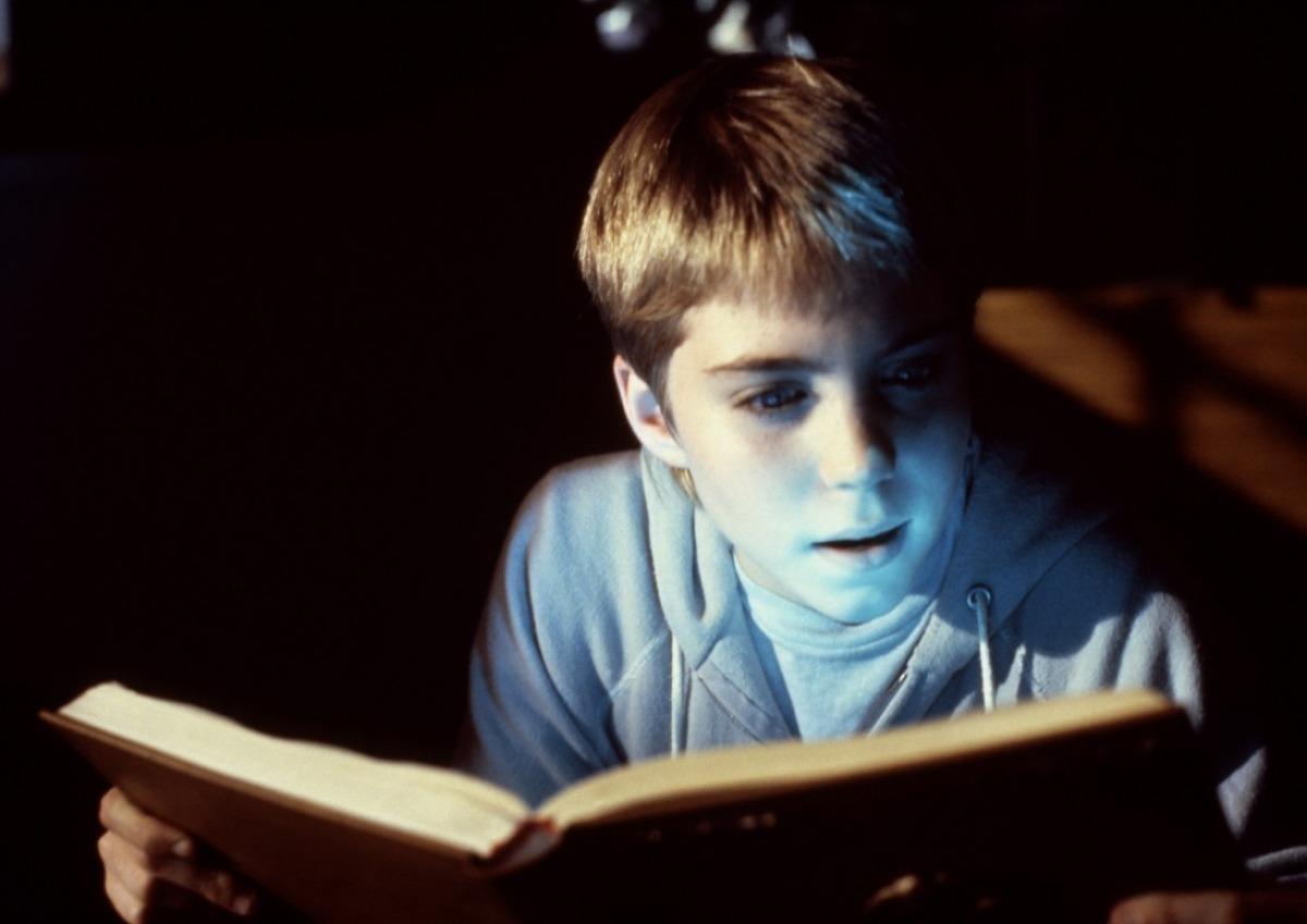 el poder y el placer de leer: