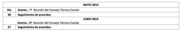 MAYO 2014