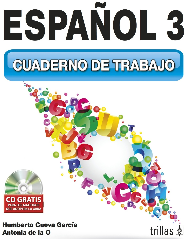 libro de espanol de quinto: