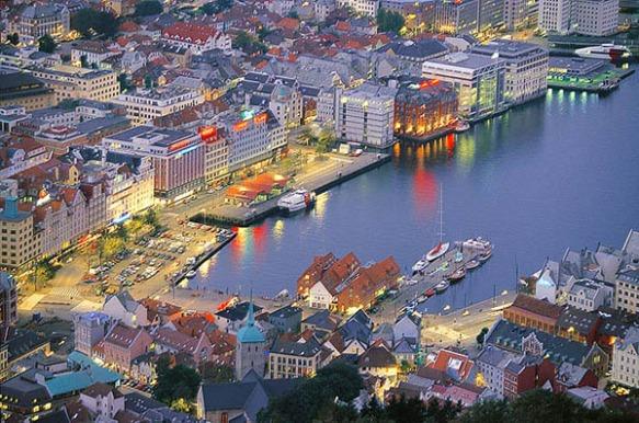Hoteles-Baratos-en-Bergen-Noruega
