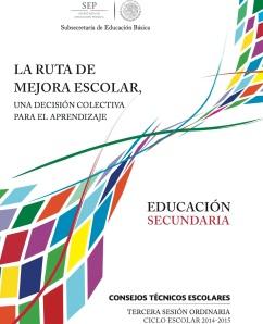 Tercera_Secundaria CTE