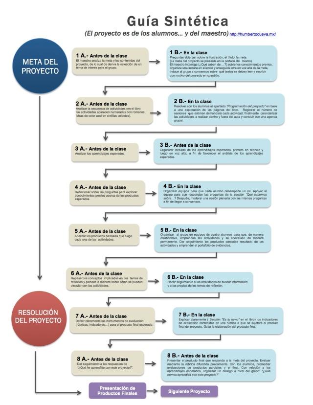 Guía Sintética