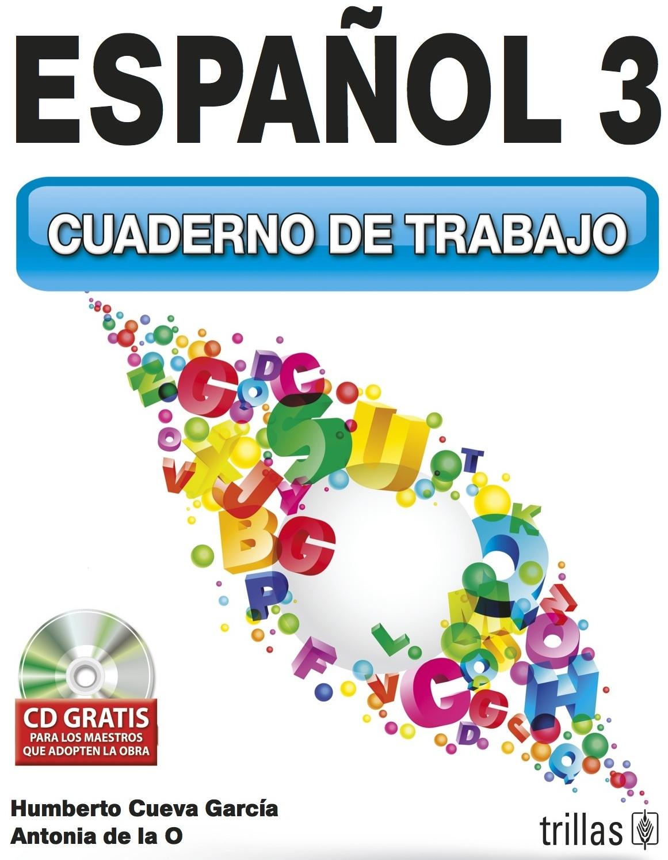 Por qué CUADERNOS DE TRABAJO para la clase de Español? | Humberto ...