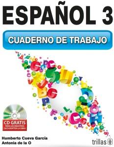3.-PORTADA Español 3 Cuaderno de trabajo