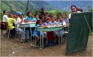 escuela guate UNESCO