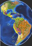 Grupos lingüísticos actuales de América Latina copia