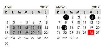 Microsoft Word - Calendario escolar 185 y 200 días PUBLICAR VF.docx